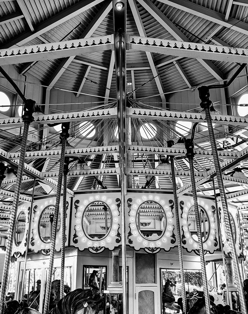 Cafesjians Carousel Photography