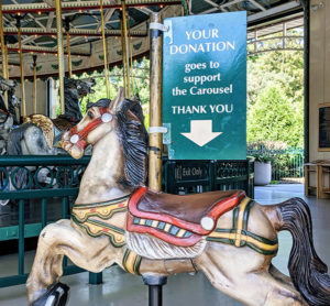 Carousel Donations